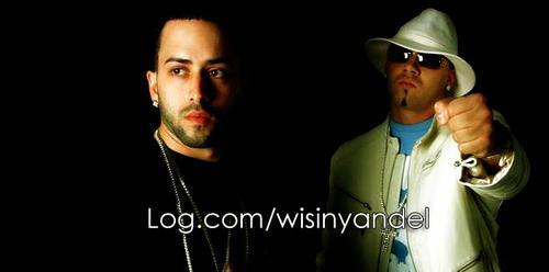 Descargar Wisin Y Yandel Los Vaqueros 2006 Free Download